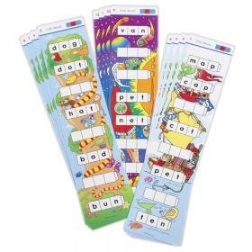 UNIFIX CVC Word Ladders