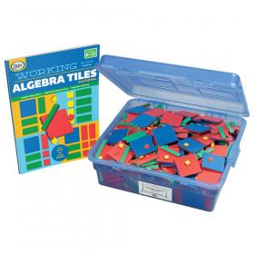 Hands-On Algebra Classroom Kit