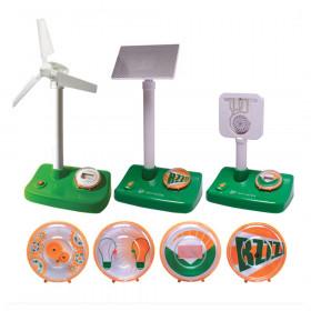 Didax Renewable Energy Kit