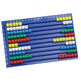 Didax DD-81320 Slide Abacus