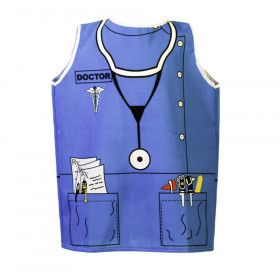 Doctor Dress-Up Costume