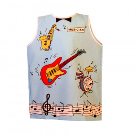 Musician Dress-Up Costume
