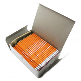 Oriole Pencils Presharpened 144/Box