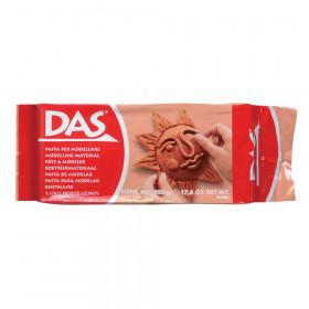 Prang DAS Air Hardening Modeling Clay, 1 lb., Terra