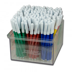 Classic Art Markers, Fine Tip, 12 Colors, 144 Count