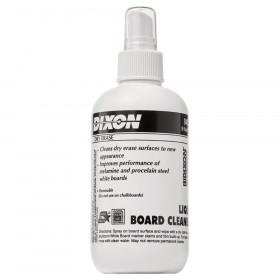 Dry Erase Board Cleaner, Spray Bottle, 8 oz.