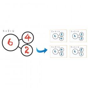 Number Bonds Magnet Math Set
