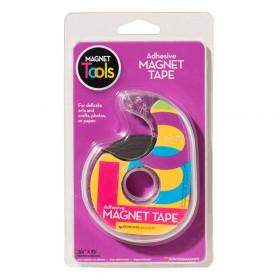 """Magnet Tape in Dispenser, 3/4"""" x 25'"""