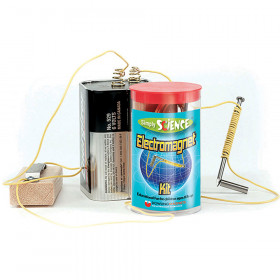 Simply Science Electromagnet Kit