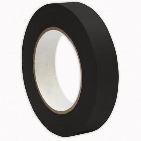 Premium Masking Tape Black 1X55yd