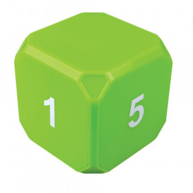 TimeCube Plus 1-5-10-15 Minute Preset Timer- Green