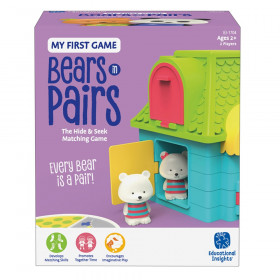 My First Game: Bears in Pairs