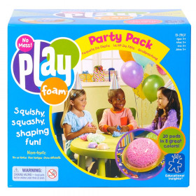 Playfoam Party Pack, 20/Pack
