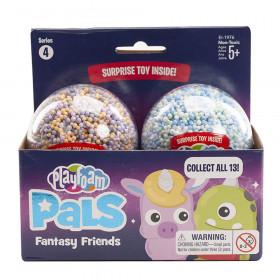 "Playfoam Pals ""Fantasy Friends"" Series 4 2-Pack"