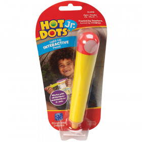 Hot Dots Jr Interactive Pencil Lightup