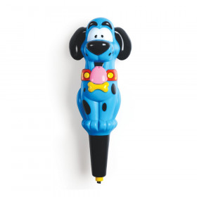 "Hot Dots Jr. Pen, ""Ace""-The Talking, Teaching Dog"