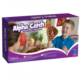 Alpha Catch