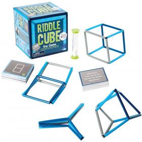 Riddlecube