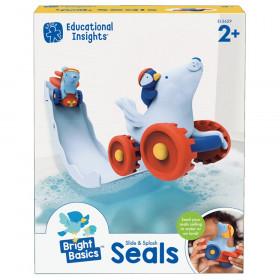 Bright Basics Slide & Splash Seals