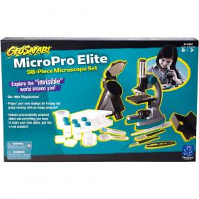 Microproelite 98 Piece Microscope Set