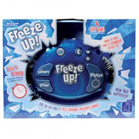 Freeze Up