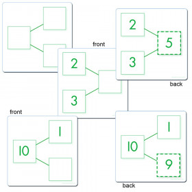 Number-Bond Activity Cards - Addition & Subtraction