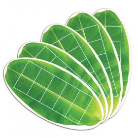 Ten-Frame Leaves