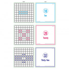 Sensational Math How Many? Activity Cards Set of 3 Levels