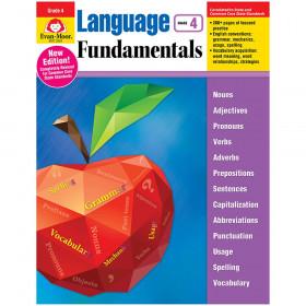 Language Fundamentals Gr 4 Common Core Edition