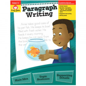 Paragraph Writing Book