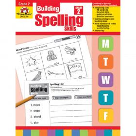 Building Spelling Skills, Teacher's Edition, Grade 2