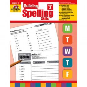Building Spelling Skills, Teacher's Edition, Grade 3