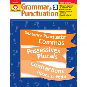 Grammar & Punctuation Gr 2