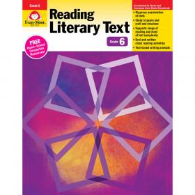 Reading Literary Text Gr 6