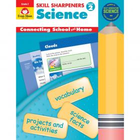 Skill Sharpeners Science, Grade 2