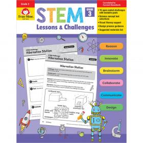 STEM Lessons & Challenges, Grade 3