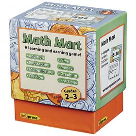Math Mart Gr 2-3
