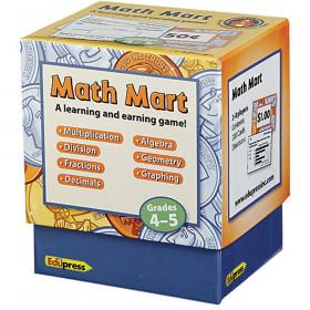 Math Mart Gr 4-5