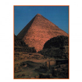 Photo Fun Ancient Egypt 8/Pk 8-1/2 X 11