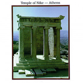 Photo Fun Ancient Greece 8/Pk 8-1/2 X 11