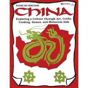 Activity Book China Gr 2-6