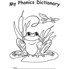 My Phonics Dictionary 25-Pk