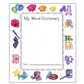 My Word Dictionary Each