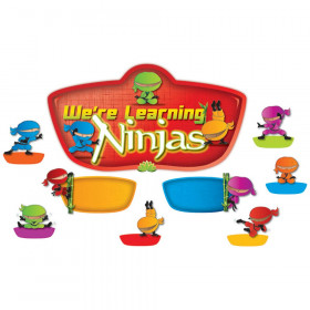Were Learning Ninjas Bbs