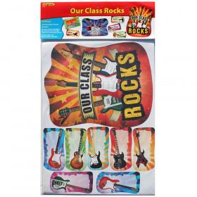 Our Class Rocks Bb Set
