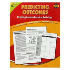 Predicting Outcomes Book Red Level