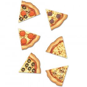 Pizza Slices Mini Accents