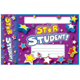 Star Student Bookmark Award