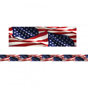 Patriotic Photo Border