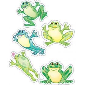 Hoppy Frogs Accents